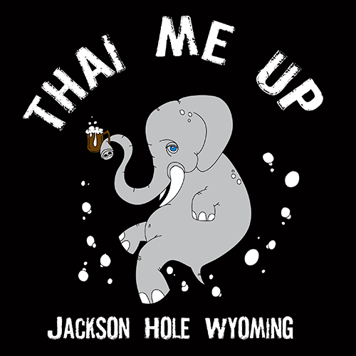 Thai Me Up - Melvin Brewing